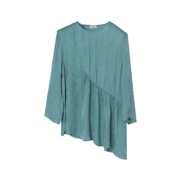 Sortino bluse fra By Malene Birger