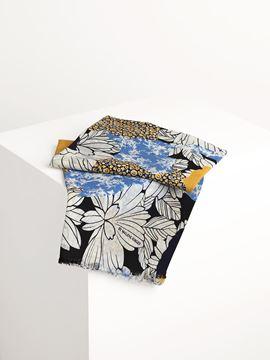 Ancelica tørklæde fra By Malene Birger