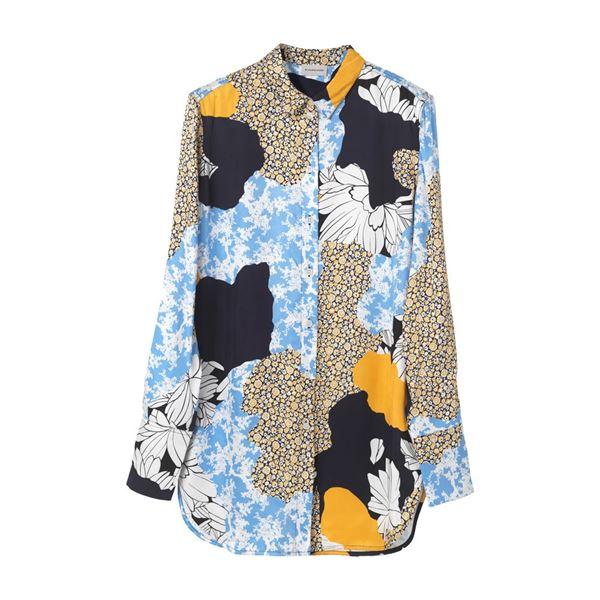 Cologne skjorte fra By malene Birger