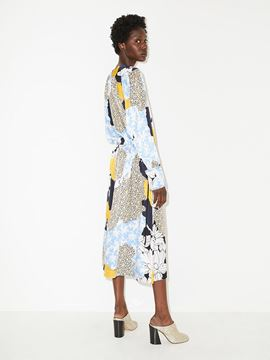 Niella kjole fra By Malene Birger