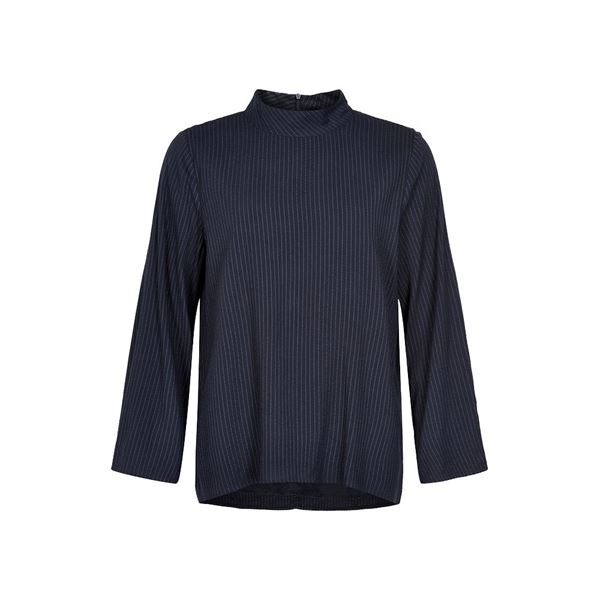 Alsabira bluse fra And Less