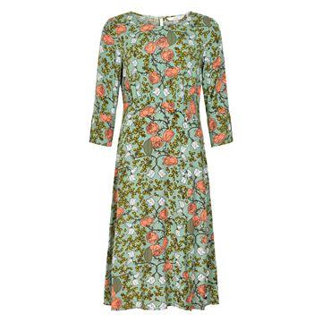 Maisie kjole fra  Nümph