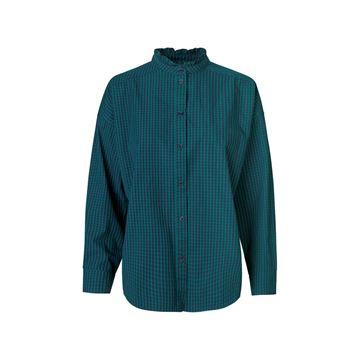 Tara skjorte fra Samsøe samsøe