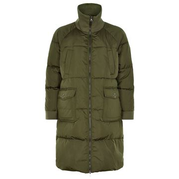 Numuselle jakke fra Nümp