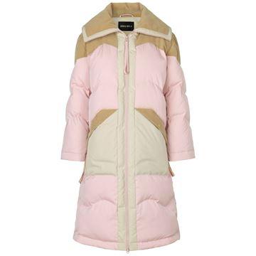 Madia lang jakke fra Stine Goya