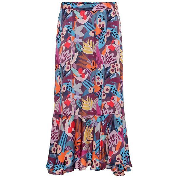 Freja nederdel fra Custommade
