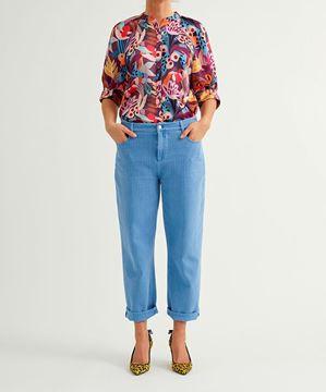 Vanessa skjorte fra Custommade