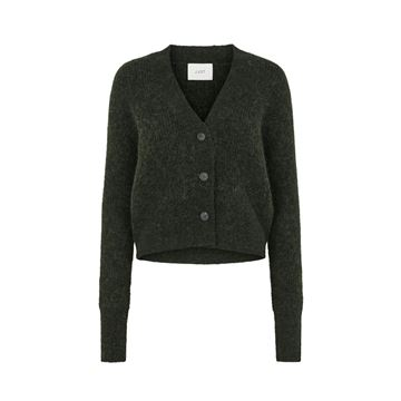 Rebelo knit cardigan fra Just Female