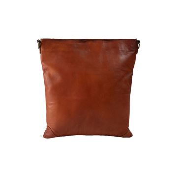 Morgan taske i cognac fra Re:designed