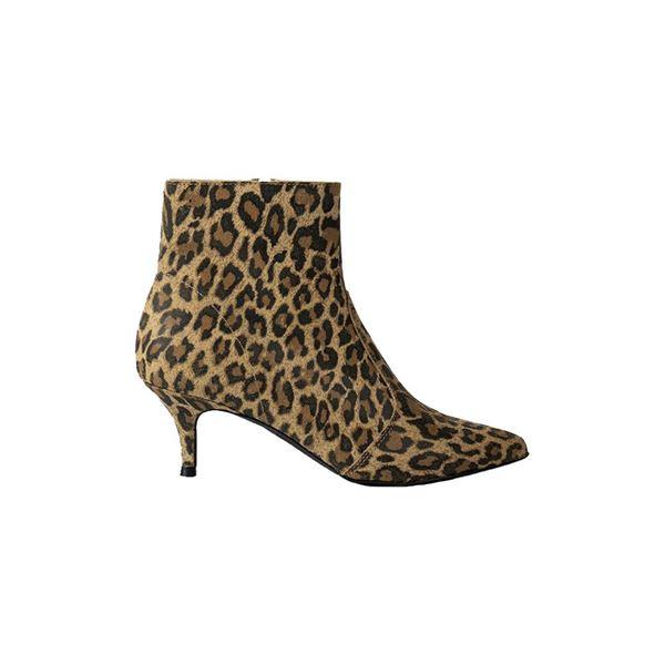 Skye suede støvle fra Re:Designed