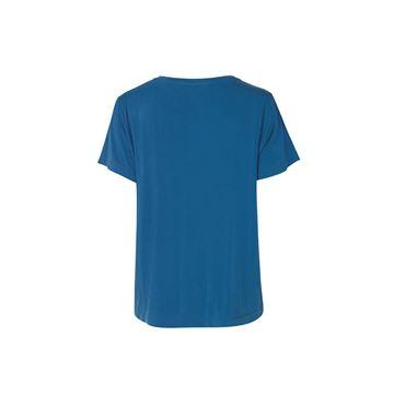 Siff t-shirt fra Samsøe Samsøe