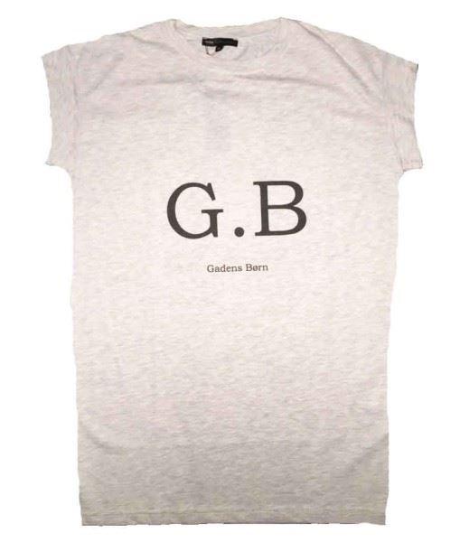 Velgørenheds-t-shirt fra Gadens Børn