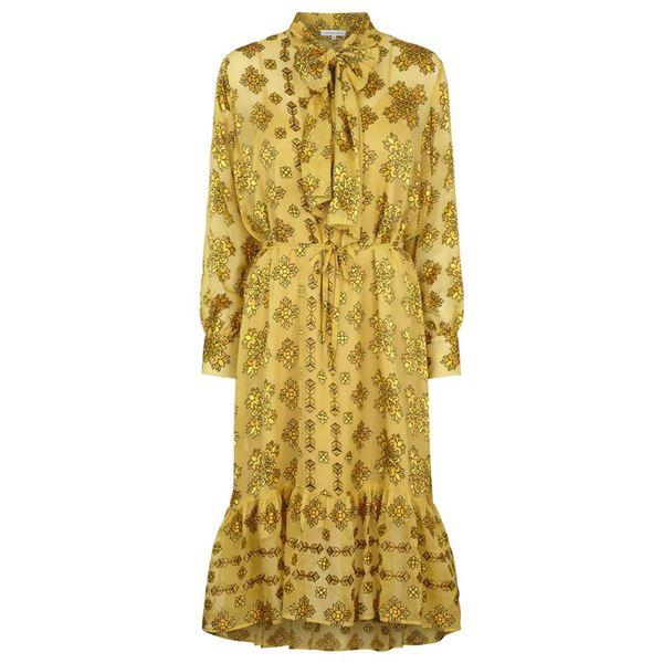 Glimrende Butik Klud - kjole fra second female JH-29