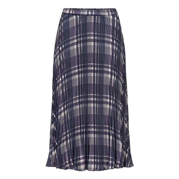 Ternet nederdel fra And Less