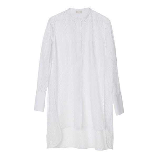q6697011 skjorte fra by malene birger
