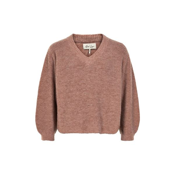 Jiska pullover fra And less