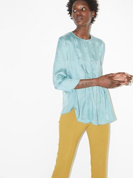 Sortino bluse fra By Malene Birger