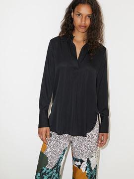 Mabillon bluse fra By Malene Birger