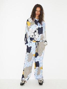 Navelli jumpsuit fra By Malene Birger