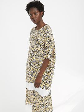 sika bluse fra by malene birger