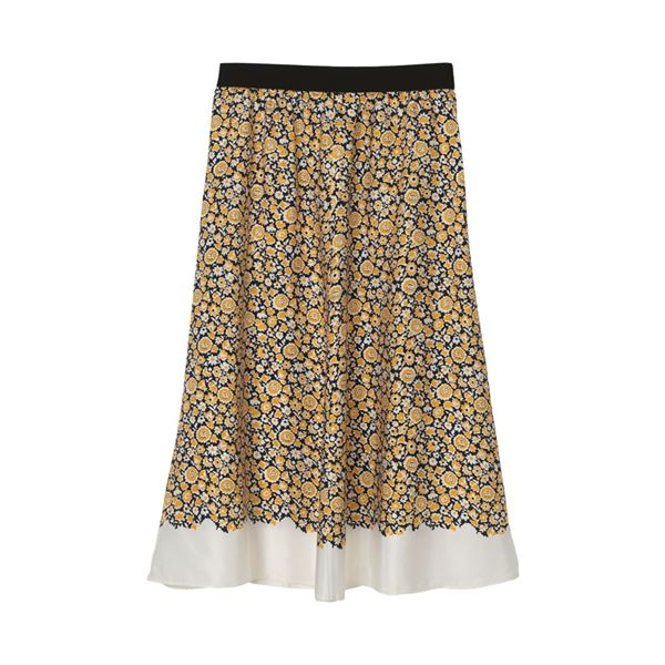 Biella nederdel fra by malene birger