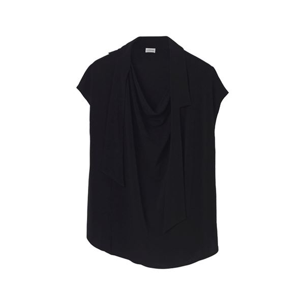 Katie top fra By Malene Birger