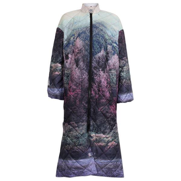 Drea frakke fra Baum und Pferdgarten