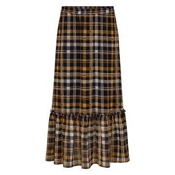 Brix nederdel fra Just Female