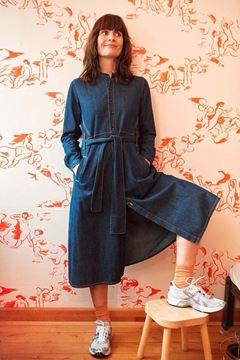 Dorcas P kjole fra Mads Nørgaard