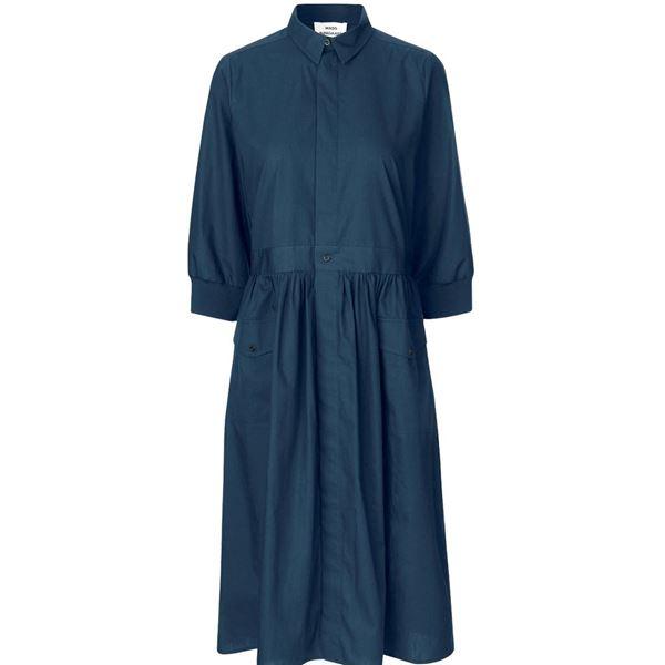 Drammy kjole fra Mads Nørgard