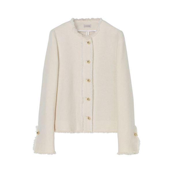 Malin jakke fra By Malene Birger