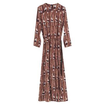 Alhena kjole fra By Malene Birger