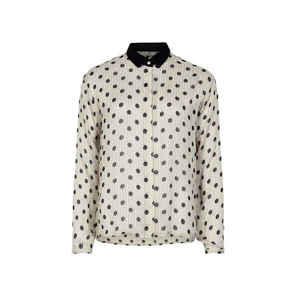 Pristine skjorte fra Numph