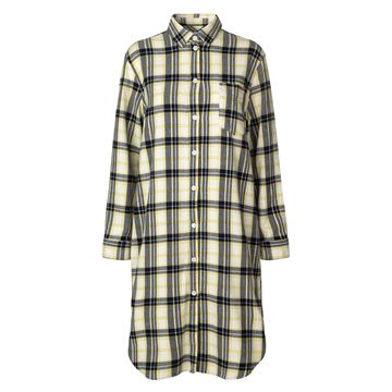 Carrie skjortekjole fra Samsøe samsøe