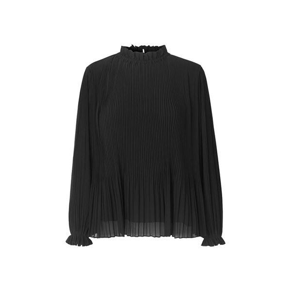 Mindy bluse fra Samsøe Samsøe