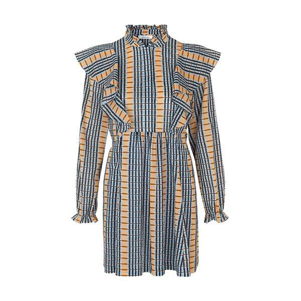 Martha kort kjole fra Samsøe Samsøe