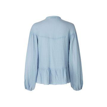 Rhonda bluse fra Samsøe Samsøe