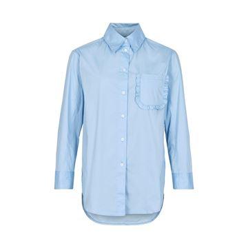 Alcarlino skjorte fra And Less