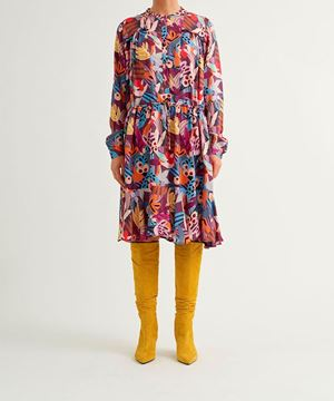 Filula kjole fra Custommade