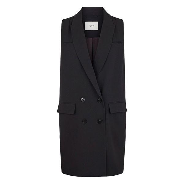 Benita jakke fra Just Female