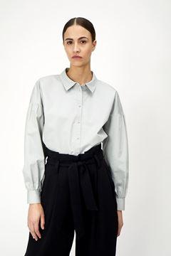 Jennie skjorte fra Just Female