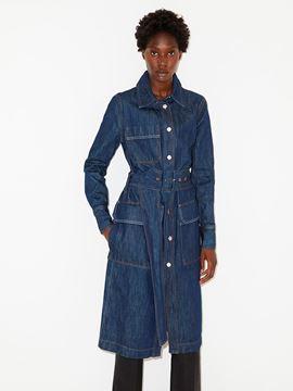 laney kjole fra by malene birger