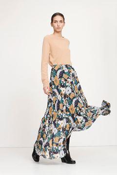 Juliette nederdel fra Samsøe Samsøe