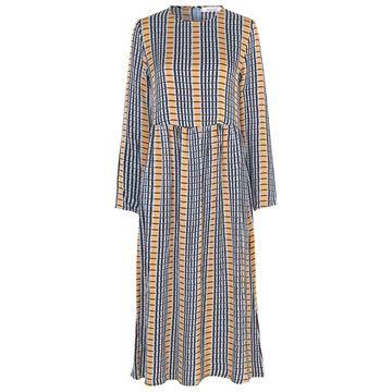Rama kjole fra Samsøe Samsøe