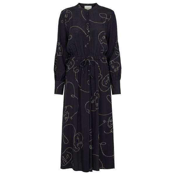 Quinn kjole fra Just Female