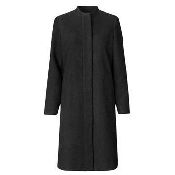 Christa jakke i sort fra Samsøe samsøe