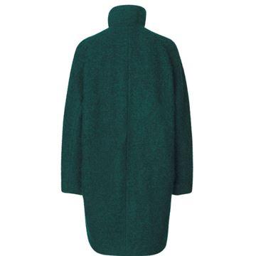 Hoff jakke fra Samsøe Samsøe