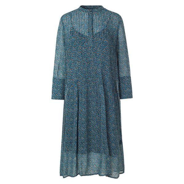 Elm kjole fra Samseø Samsøe