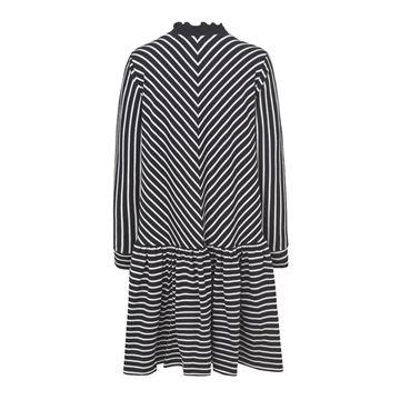 Dorla lurexa kjole fra Mads Nørgaard