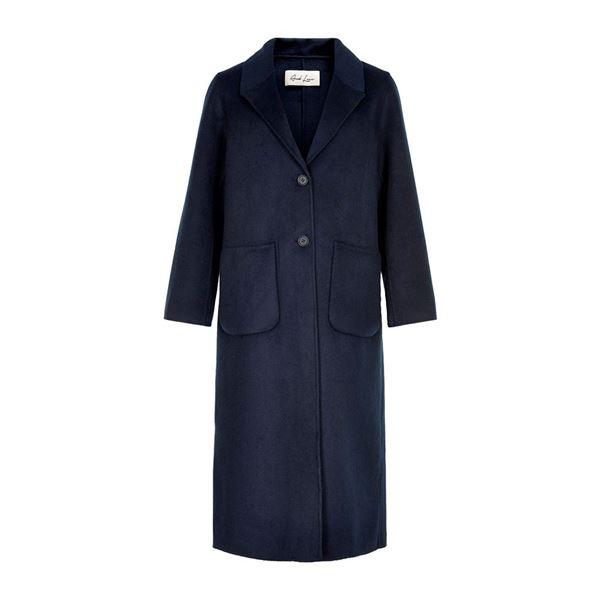 Alnifula frakke fra And Less